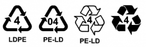 Polyair Recycling Details