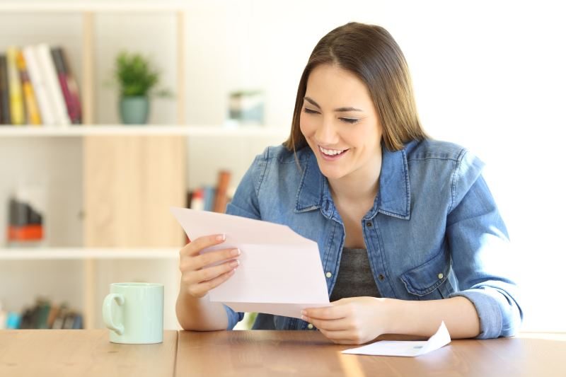 7 Reasons Why Your Business Should Use Direct Mail Marketing